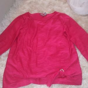Easywear by chicos shirt